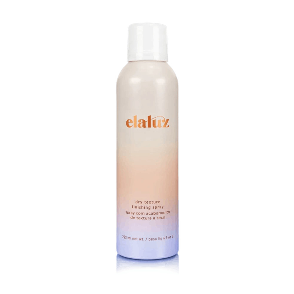 Dry Texture Finishing Spray