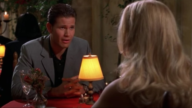 "Matthew Davis as Warner Huntington III in ""Legally Blonde"""
