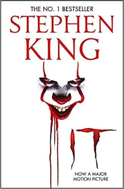 'IT' by Stephen King