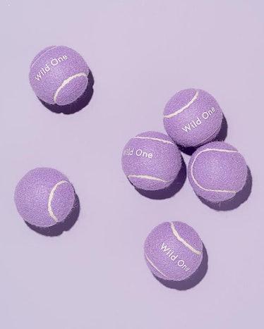 6 Tennis Balls
