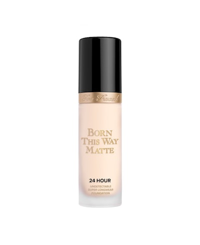 Too Faced Born This Way Matte 24 Hour Foundation