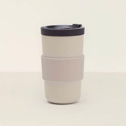 Ekobo Takeaway Mug Stone