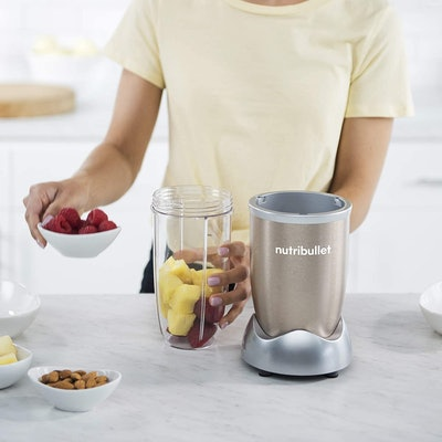 NutriBullet Pro High-Speed Blender (13-Piece Set)