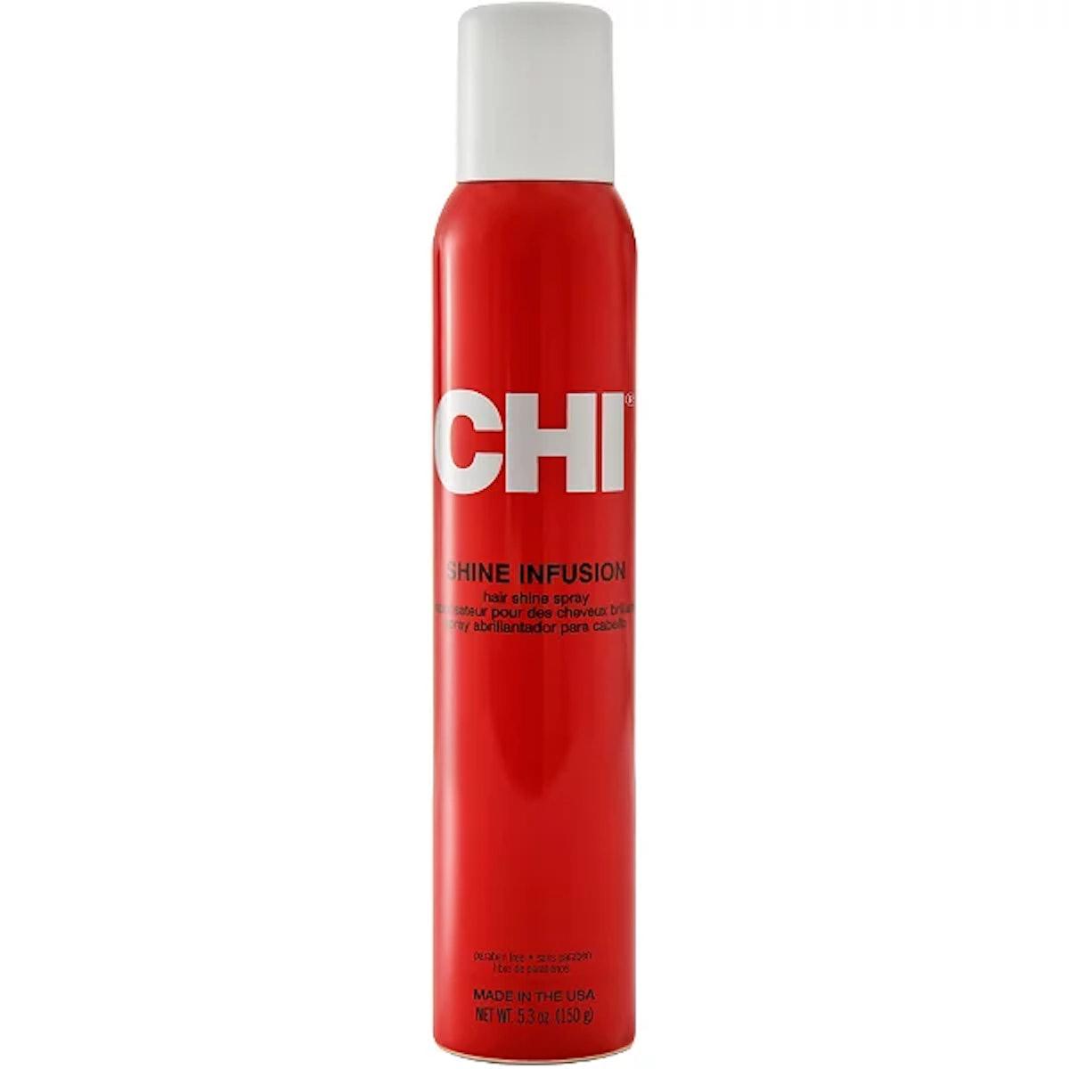 Chi Shine Infusion Hair Shine Spray