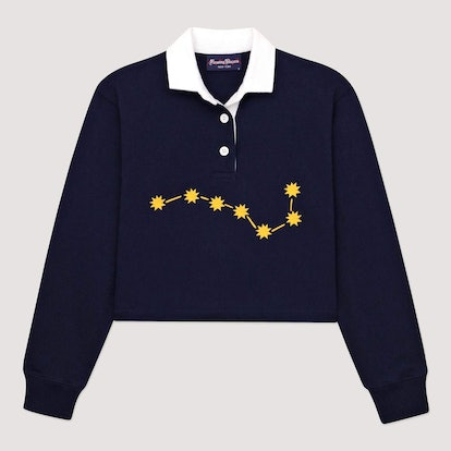 Constellation Cropped Rugby