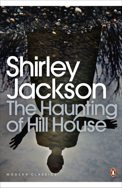 'The Haunting of Hill House' by Shirley Jackson