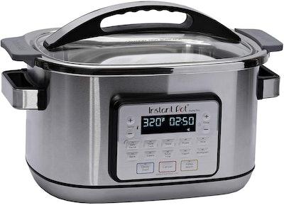 Instant Pot Aura Pro Multi-Use Programmable Slow Cooker (8-Quart)