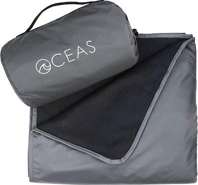 Oceas Outdoor Waterproof Blanket