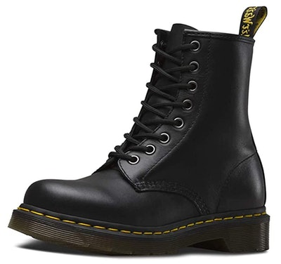 Dr. Martens Women's Black Lace-up Boot