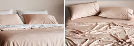 Pink Hope Pillowcase Set