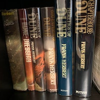 'Dune' 2021: 3 ways to read the books before the new release date