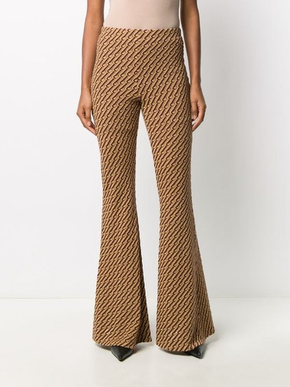 Riva Flared Trousers