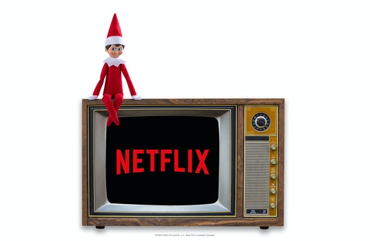 Netflix has acquired 'Elf On The Shelf' for series development.