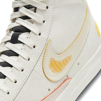 Nike Día de Muertos Blazer Mid 2020