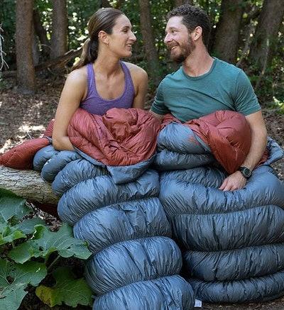 Klymit KSB Sleeping Bag