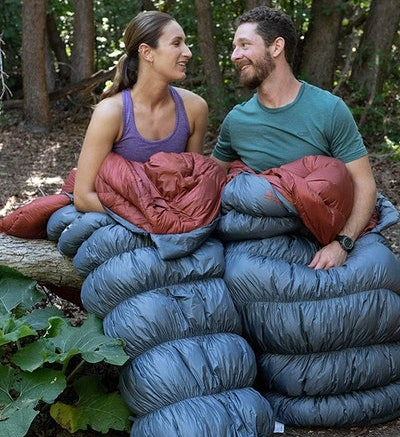 Klymit KSB Sleeping Bag