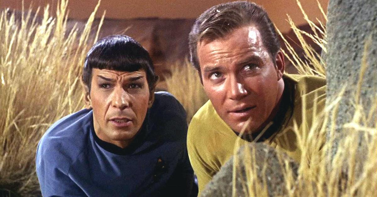 Star Trek's newest showrunner explains how Trek canon REALLY works