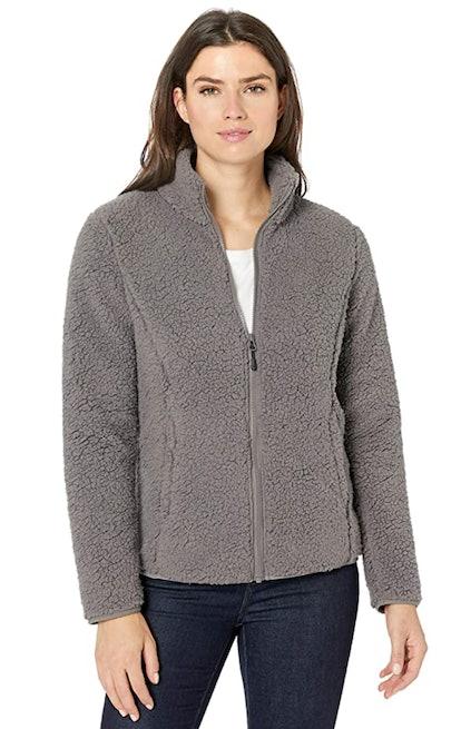 Amazon Essentials Sherpa Jacket