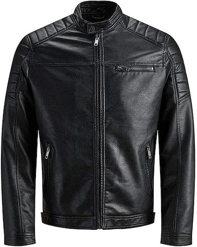 Jack & Jones Men's Jcorocky Jacket Noo