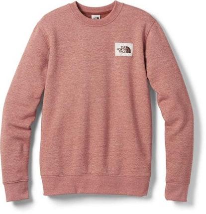 The North Face Heritage Crew Sweatshirt