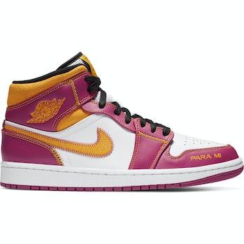 Nike Día de Muertos Air Jordan 1 2020