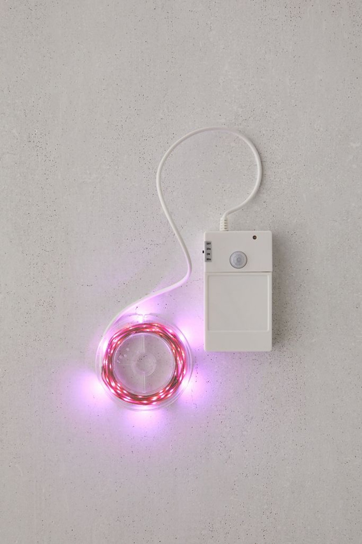 Merkury Innovations Motion Glo LED Strip Light