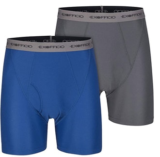 ExOfficio Give-N-Go Boxer Brief (2 Pack)