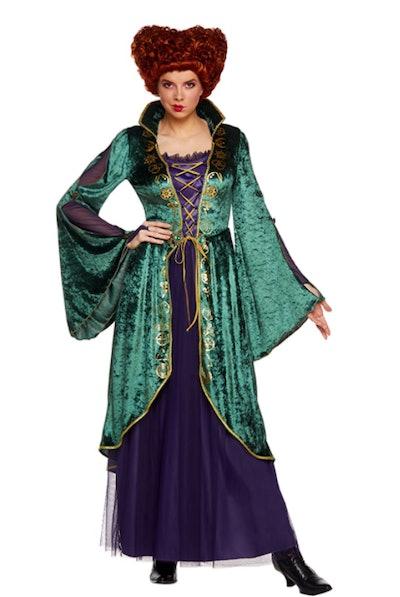 Spirit Halloween Adult Winifred Sanderson Hocus Pocus Costume
