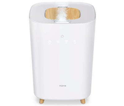 HomeLabs 4-Liter Ultrasonic Cool Mist Humidifier