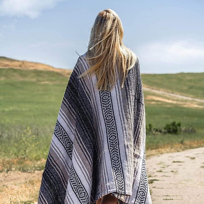 Benevolence LA Falsa Blanket