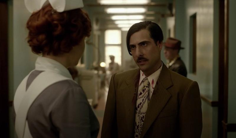 Jason Schwartzman in 'Fargo'; Is Josto Fadda Based On A Real Person?