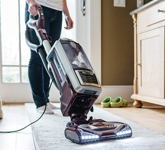 Shark TruePet Upright Vacuum