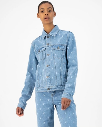 Denim Rejean Jacket