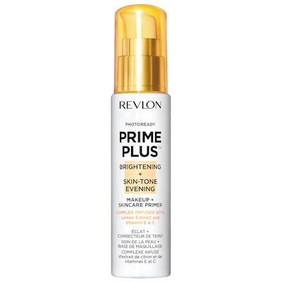 Revlon Exclusive PhotoReady PRIME PLUS Brightening and Skin-Tone Evening Primer