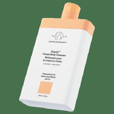 Kamili™ Cream Body Cleanser