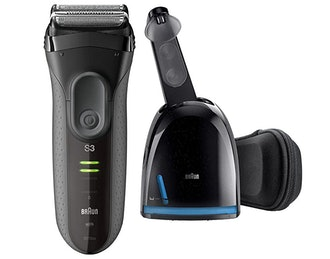 Braun Series 3 ProSkin Electric Razor