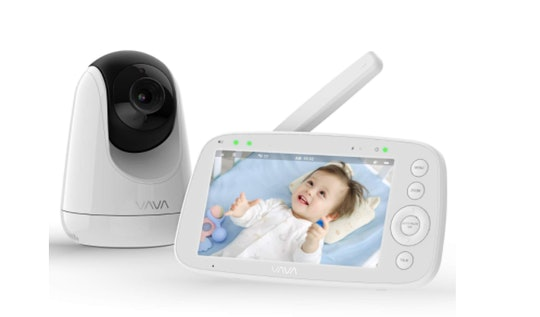 Vava HD baby monitor is 20% off on Amazon Prime Day 2020