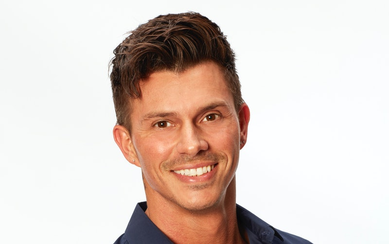 Kenny from The Bachelorette via the ABC press site