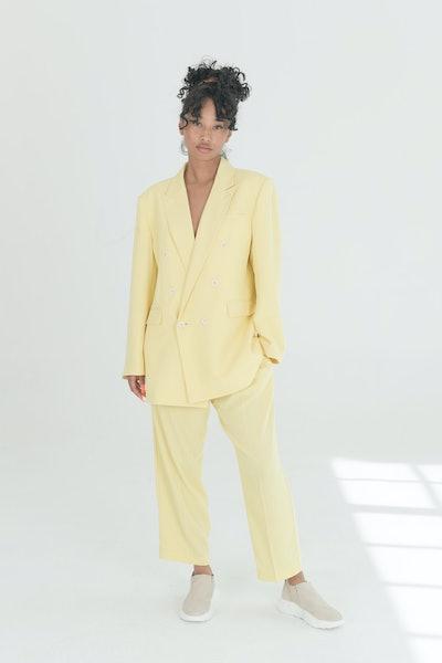 Melon DB Suit