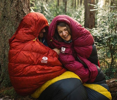 Sierra Designs Cloud 20 Ultralight Sleeping Bag