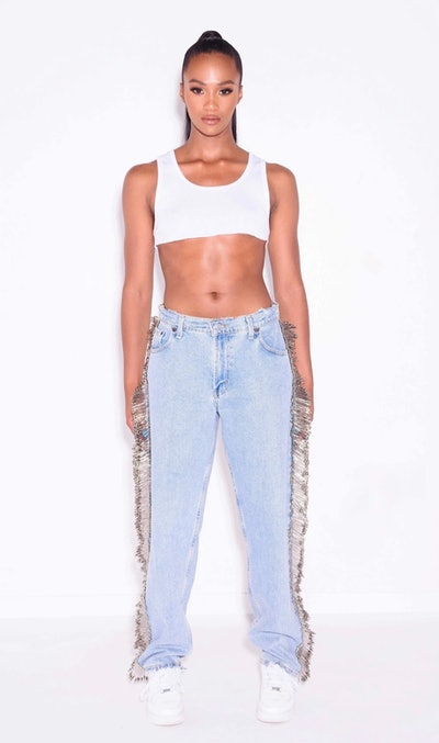 Mo' Jeans