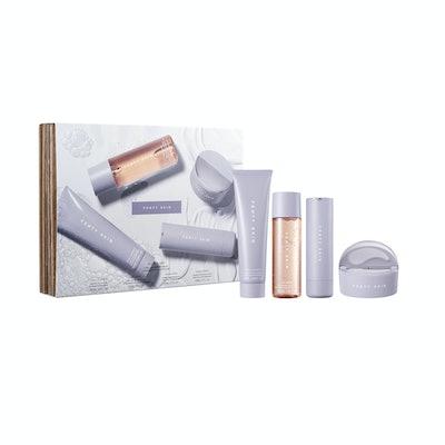 All Four One 4-Piece AM + PM Skincare Set