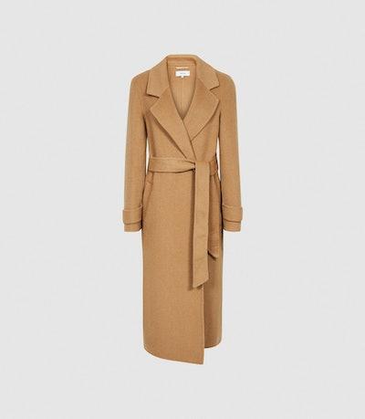 Leah Coat