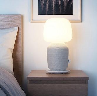IKEA Symfonisk Table Lamp