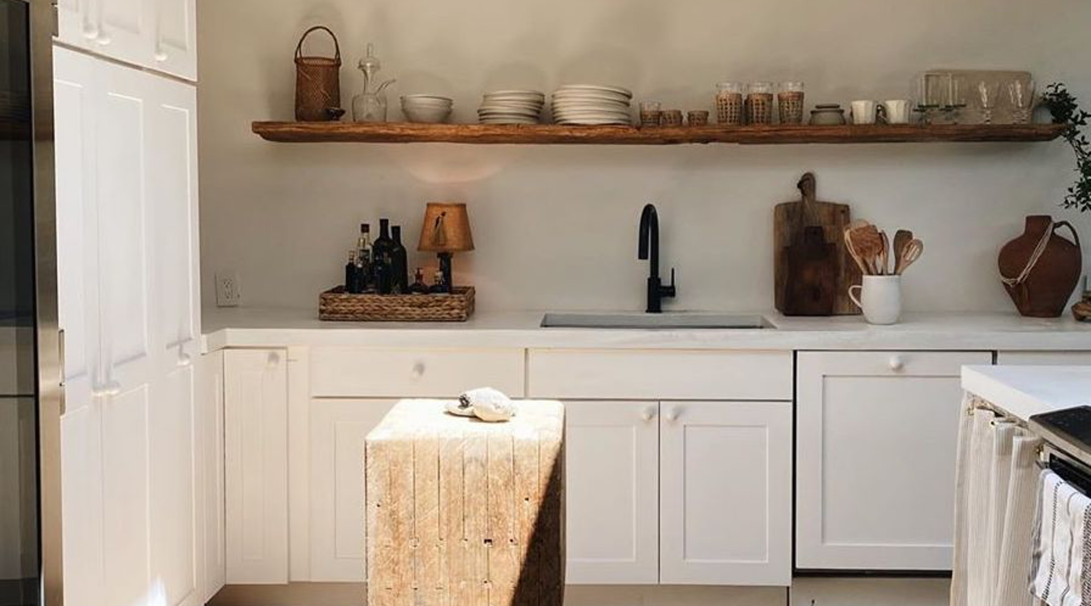 Sustainable Kitchen Ideas Make For A Mindful Update
