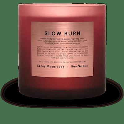 Slow Burn Magnum
