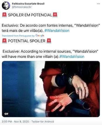 ultron avengers 5 wandavision