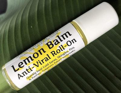 Urban ReLeaf Lemon Balm Anti-Viral Roll-On, 0.33 Oz.