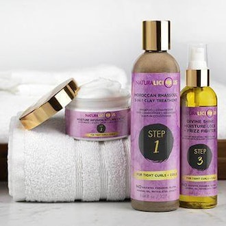 Hello Gorgeous Hair Care System