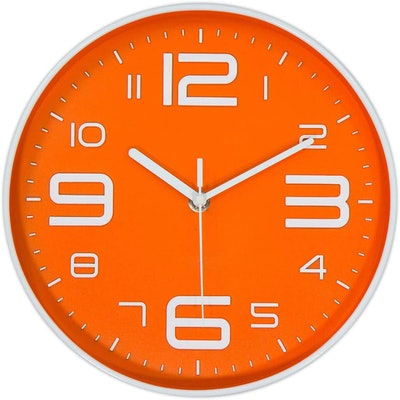 45MinST Wall Clock
